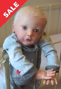 Reborn Doll Available Now