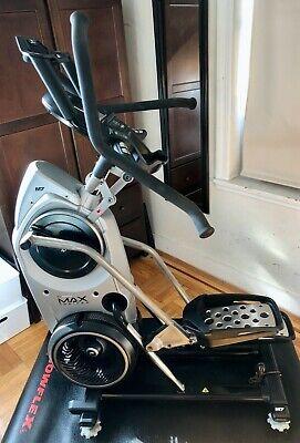 Bowflex Max Trainer M7 Elliptical Machine