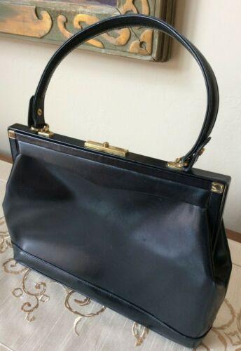 Fassbender Purse Handbag Vintage 1950