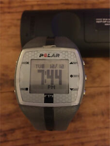 Polar FT4 Heart Rate Monitor (watch)