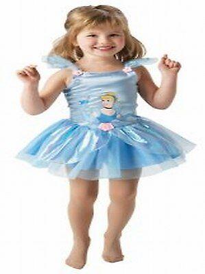 Faschingskostüm Prinzessin  Cinderella Ballerina Disney Princess  by Brand Toys
