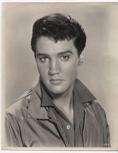 """Elvis Presley """"Kissin"""