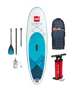 """Red Paddle Co Ride 9'8"""" SUP, Paddleboard"""