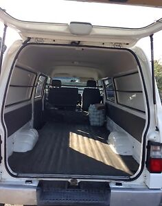 DELIVERY VAN & MAN, FROM $37, MOVERS/TRANSPORT/COURIER/SHOPPING Clayton Monash Area Preview
