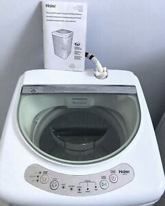 Small washer (Deliver with$15-$35) .