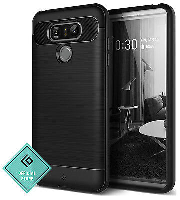 For Lg G6 Caseology   Vault  Shockproof Protective Heavy Duty Sleek Case Cover