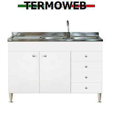Sottolavello Cucina usato | vedi tutte i 51 prezzi!