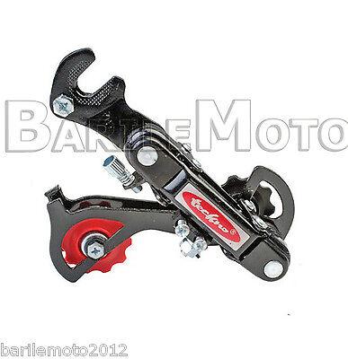 Cambio Marce TECKNO Attacco Carro Posteriore 6 / t Velocità Bici MTB - City Bike