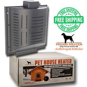 dog house heater ebay rh ebay com