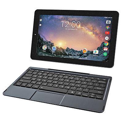 2 in 1 Tablet Quad-Core Processor 11.5