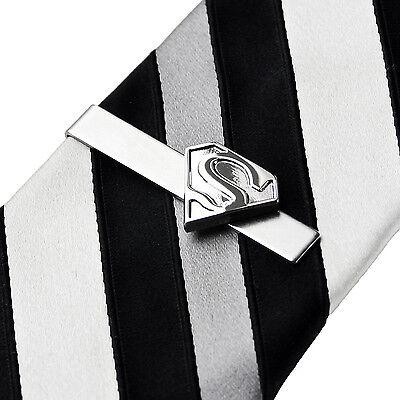 Superman Tie Clip