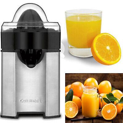 Charged Citrus Juicer Orange Press Extractor Fruit Juice Machine Squeezer Power