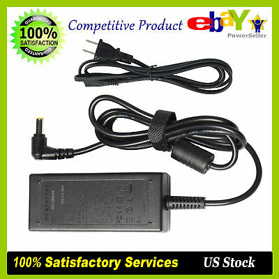 19V 1.58A 30W LAPTOP CHARGER CABLE for Acer Aspire One POWER SUPPLY CORD ADAPTER