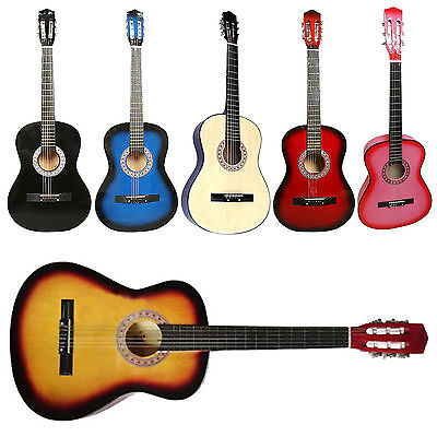 Guitars are a perfect gift for wannabe musicians