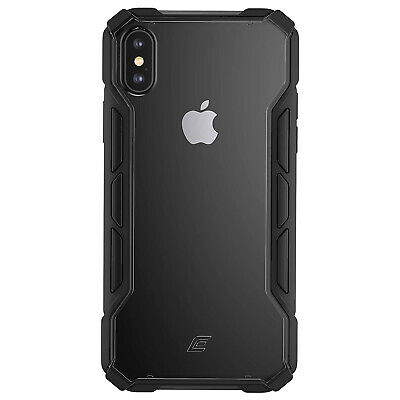 Element Case RALLY Tough Rugged Hybrid Rear Cover for Apple iPhone X...