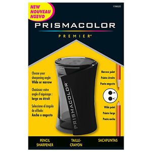 Prismacolor-Premier-Color-Pencil-DUAL-Color-Pencil-SHARPENER-1-each