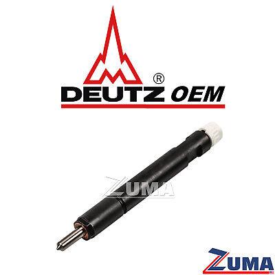 Deutz 04286251 Injector - New Genuine Oem Deutz 2011 Engine Injector