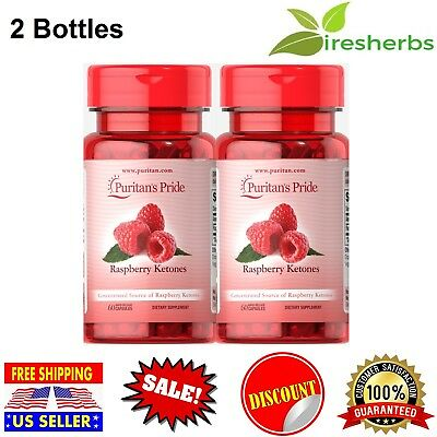 #1 BEST- RASPBERRY KETONES 100mg WEIGHT LOSS SUPPLEMENT DIET FAT BURNER 120