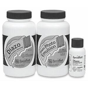 Speedball-Diazo-Foto-Emulsion-Serigrafia-Kit