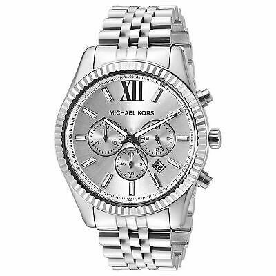 Michael Kors Lexington Quartz Chronograph MK8405 Men's Watch