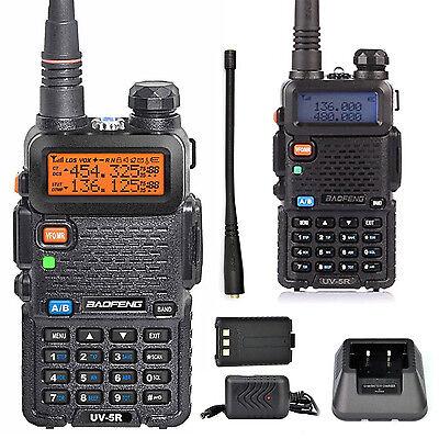 Handheld Radio Scanner 2-way Portable Digital Transceiver...