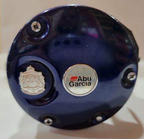Abu Garcia Ambassadeur 5600C4 Baitcast Reel