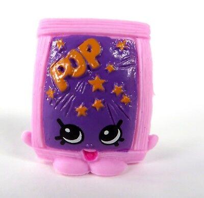 NEW Shopkins Halloween Pumpkin Series Moose Toys Pink Pop Rock](Rock Halloween Popeye)