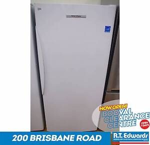 Fisher And Paykel 373L Vertical Refrigerator with Warranty Booval Ipswich City Preview