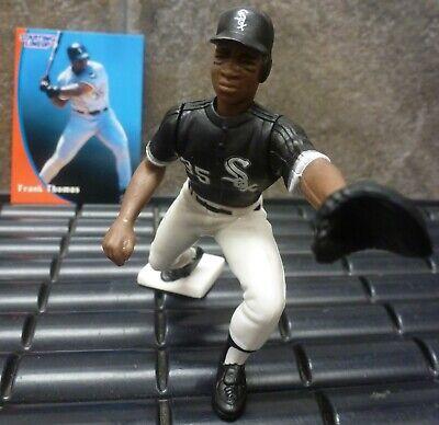 LOOSE 1998 SLU STARTING LINEUP FIGURE FRANK THOMAS CHICAGO WHITE SOX White Sox Figure