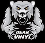 Bear Vinyl