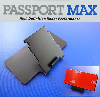 Escort passport radar detector assosories