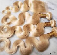 Beautiful Human Hair Extensions & Wigs!