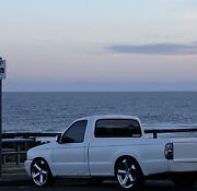 Ute Mini truck courier  Shelly Beach Wyong Area Preview