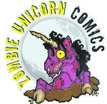 Zombie Unicorn Comics