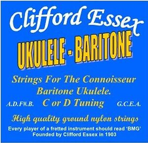 UKULELE-STRINGS-BARITONE-UKULELE-ALL-GAUGES-HIGH-QUALITY-TONE-TESTED-STRINGS