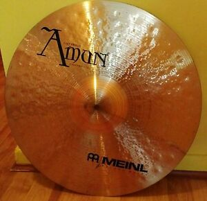 Cymbal for sale