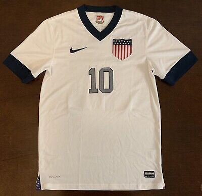 d08604f6e Rare Nike USA USMNT Centennial Landon Donovan Futbol Soccer Jersey