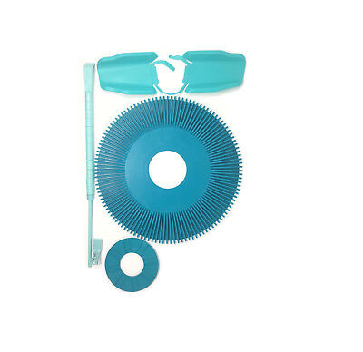 Pool Cleaner Parts Kit Seal Disc Wings Foot Pad Roller Bumper For Kreepy Krauly