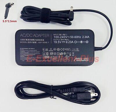 - NEW ASUS G750 G750JW G750JX G75V G75VW AC Adapter ADP-180MB F 180W 19.5V 9.23A