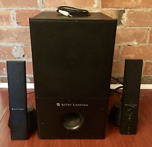 High-quality Computer Sound System - Moving Sale!!