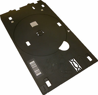 Original Canon CD Halterung CD Tray [Typ J] [QL2-6297] iP 7250 | MG 5450 | 5550