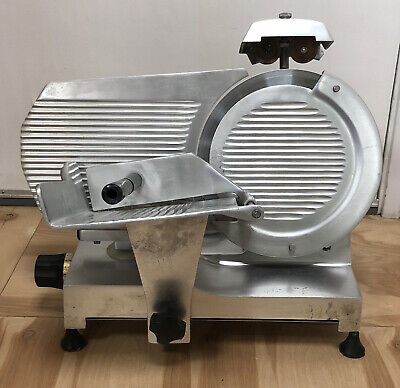 Centaur 12 Commercial Meat Slicer Electric Manual Deli Cheese Food Worksread