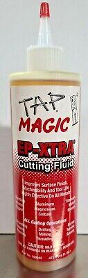 Tap Magic 16 Oz. Cutting Fluid Ep-xtra 10016e