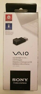 Sony Vaio USB IR Adapter VGP-URM10, used for sale  Shipping to India