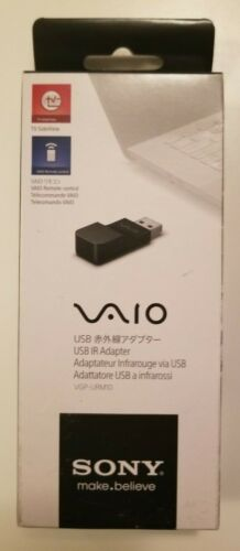Sony Vaio USB IR Adapter VGP-URM10