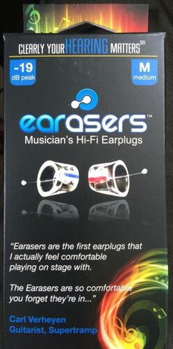 Earasers Musician