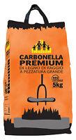 Carbone ,premium, In Legno Di Faggio A Pezzatura Grande Sacco Da Kg 5 -  - ebay.it