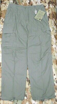 Vietnam Era Reproduction Six Pocket BDU Pants Medium Regular NEW
