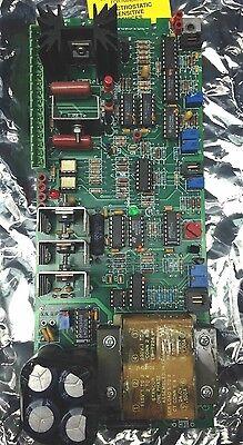 Leroi Controller Output Board 76-1093-2 Oem