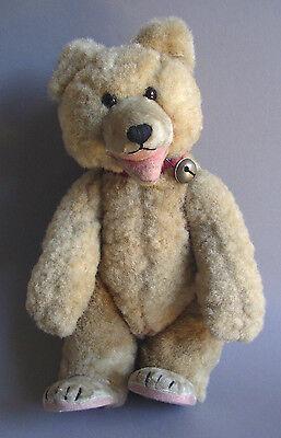 Teddy Baby Bear Bär alt um 1950